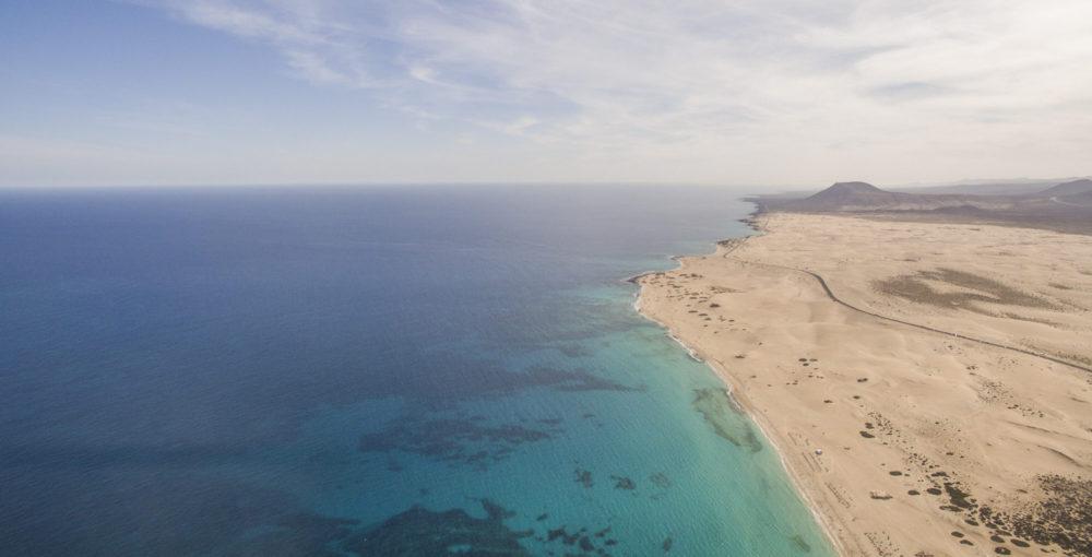 Fuerteventura Visit Canarias